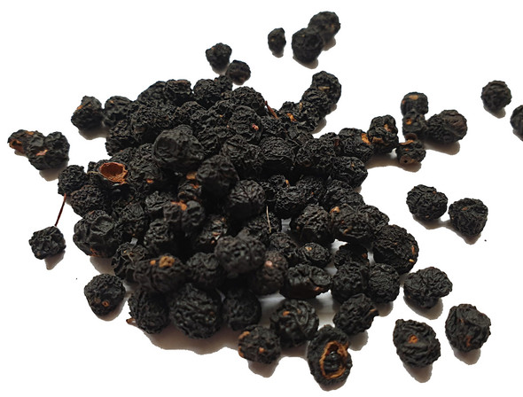 Tasmanian Mountain Pepper Image by SPICESontheWEB