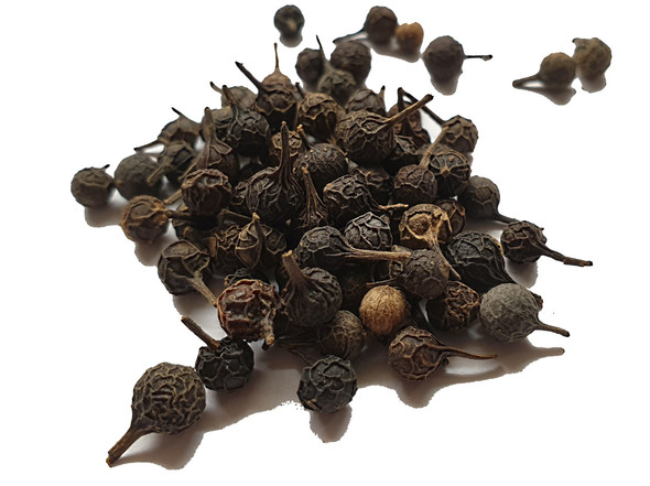 Cubeb Pepper Image by SPICESontheWEB