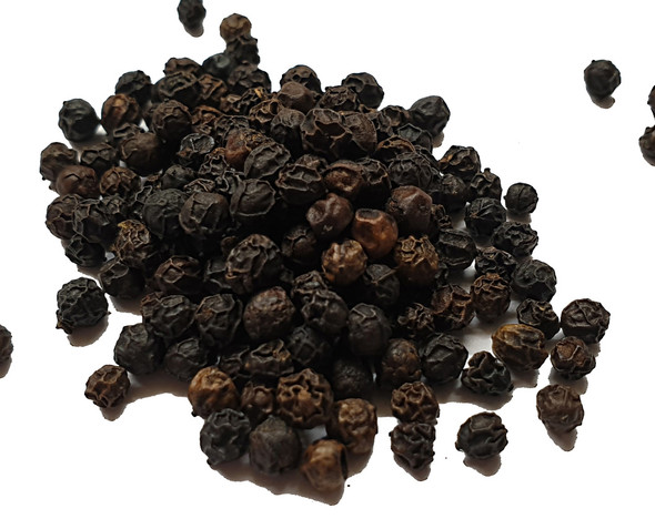 Tiger - Malabar Pepper Image by SPICESontheWEB