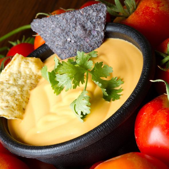 Mild Cheddar Sauce Wholesale Image