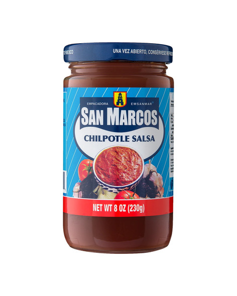 Chipotle Salsa by San Marcos Image