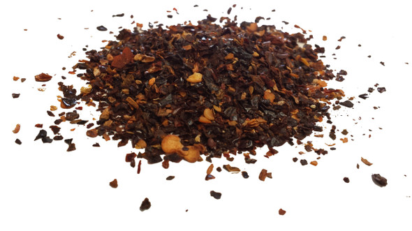 Ancho Grande Chilli Crush/Flakes Image, Chillies on the Web