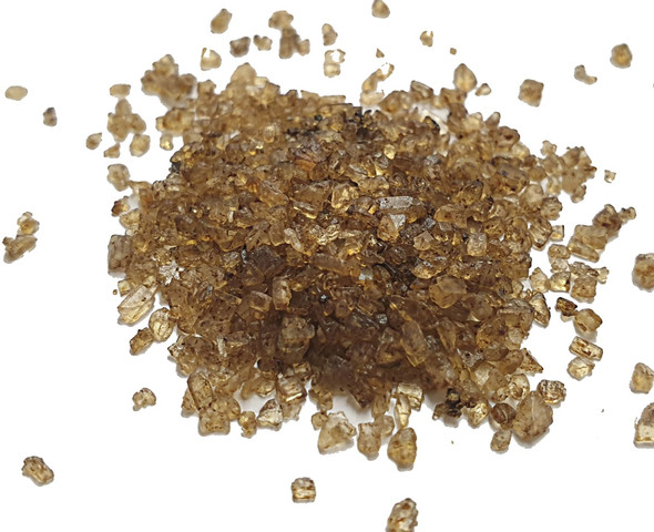 Aldersmoke Salt Image by SPICESontheWEB