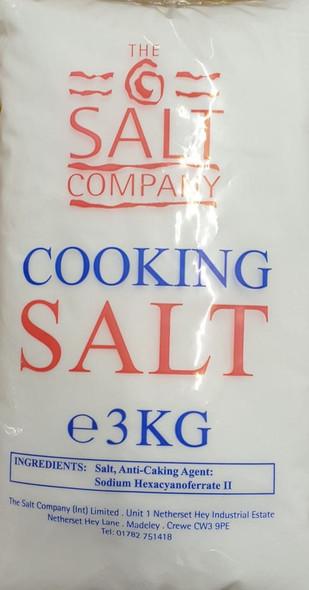 Cooking Salt  Image
