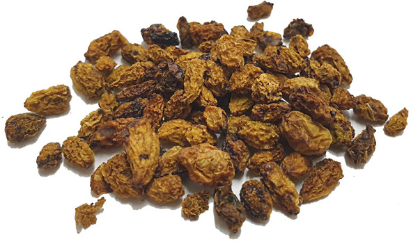 Chiloe Pepper Image by SPICESontheWEB
