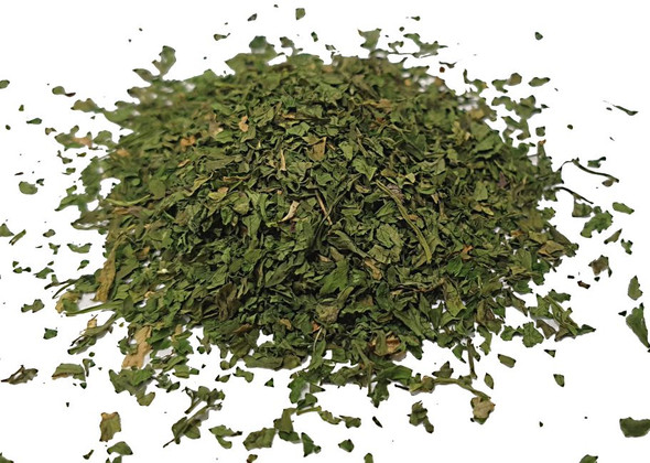 Chervil Image by SPICESontheWEB