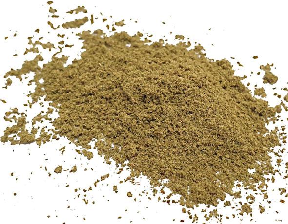 Lemon Myrtle Powder Image by SPICESontheWEB