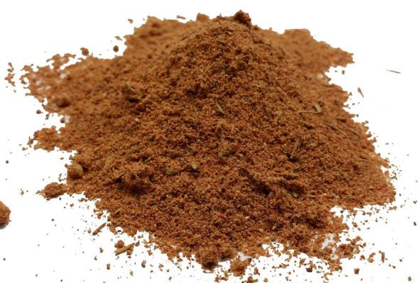 Jamaican Jerk No Salt Seasoning Image by Chillies on the Web