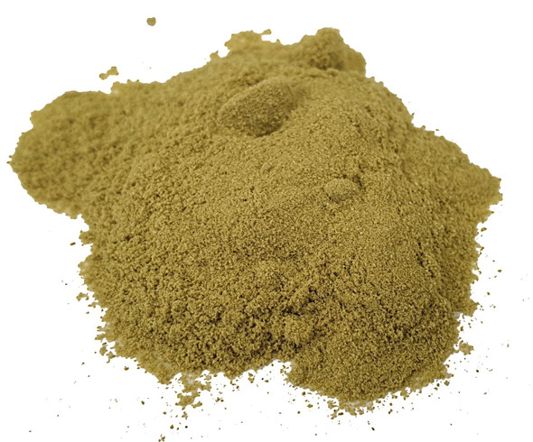 Green Bell Pepper Powder Organic Image by SPICESontheWEB