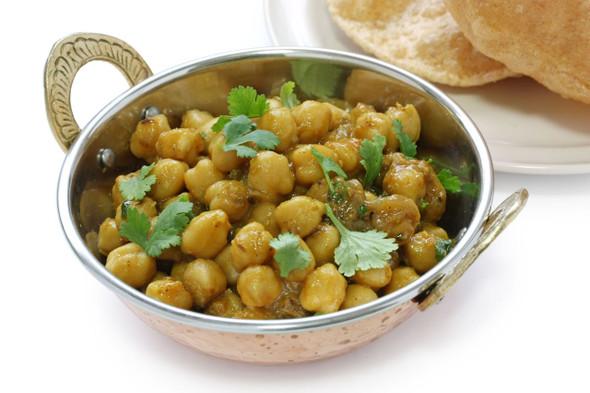 Naga Masala Meal Image Chillies on the Web