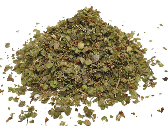 Marjoram Organic Image by SPICESontheWEB