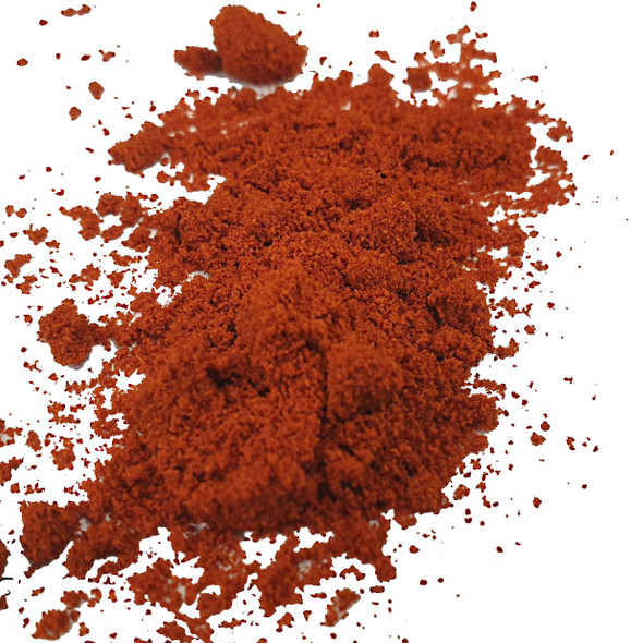 Paprika Powder Organic Image by SPICESontheWEB