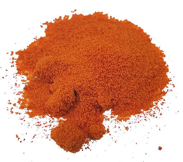 Tomato Powder Organic Image by SPICESontheWEB