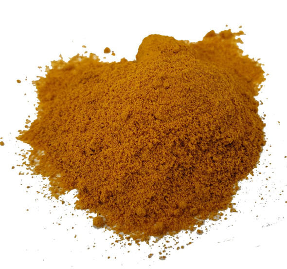 Turmeric Organic Image by SPICESontheWEB