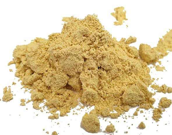 Organic Fenugreek Powder Image by SPICESontheWEB