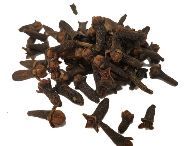 Organic Cloves Whole Image by SPICESontheWEB