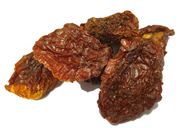 Sundried Tomatoes Organic by SPICESontheWEB