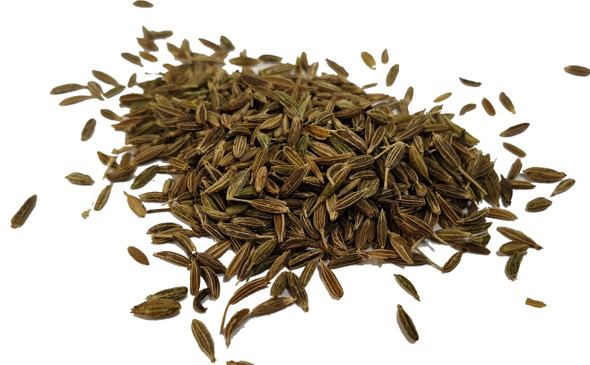 Cumin Seeds Organic Image by SPICESontheWEB