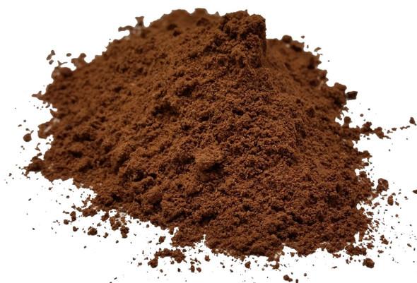 Nutmeg Ground Image, Spices on the Web
