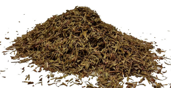 Thyme Cut Image, Spices on the Web