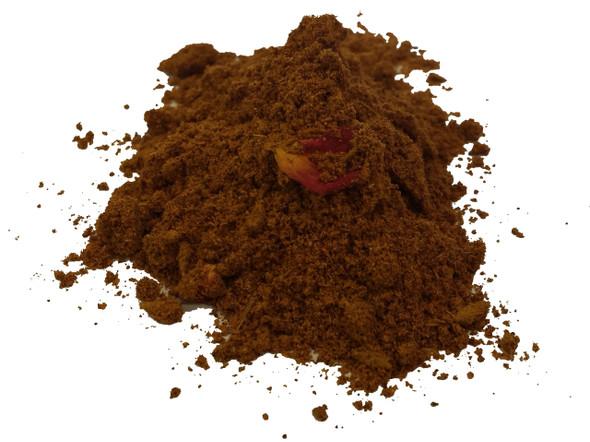 Ras el hanout Seasoning Image, Chillies on the Web
