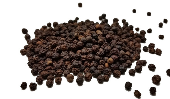 Black Peppercorns Whole Image, Chillies on the Web