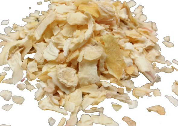 Onion Flakes Image by Spices on the Web