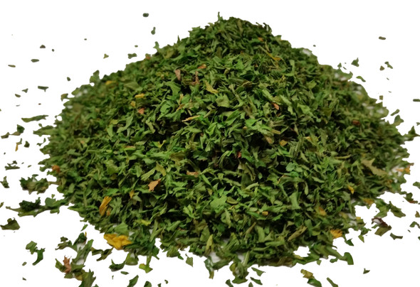 Parsley Dried Image by Spices on the Web