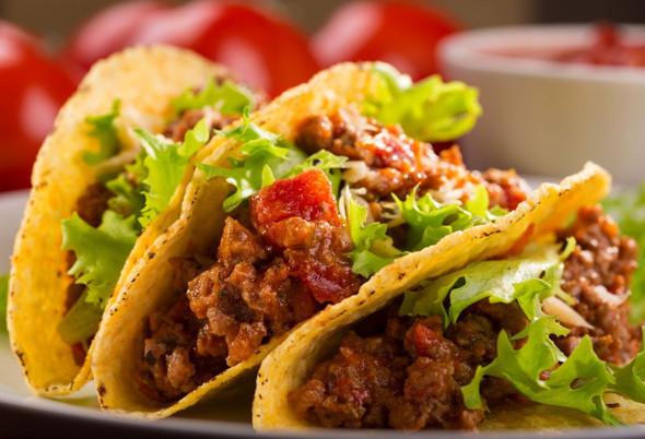 Taco Tex Mex Seasoning Image, Chillies on the Web