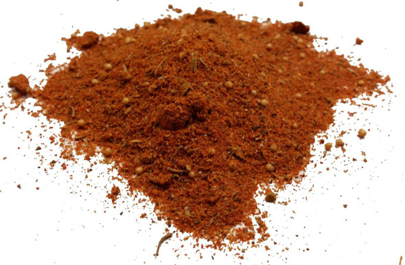 Beef Brisket Chilli Seasoning, Spices on the Web