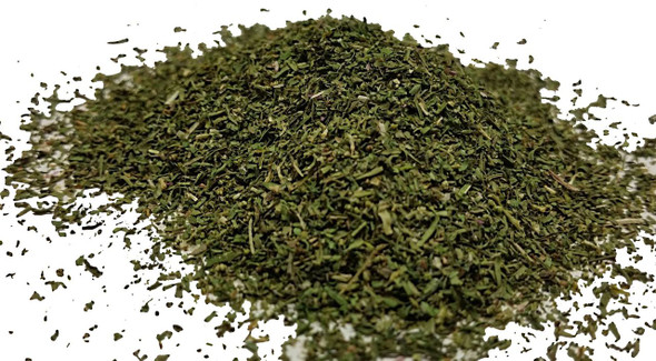 Coriander Leaf English Image by Chillies on the Web