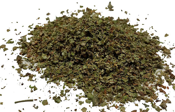 Marjoram Image by Spices on the Web