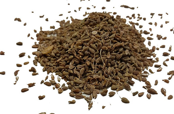 Aniseed Whole Image by Chillies on the Web