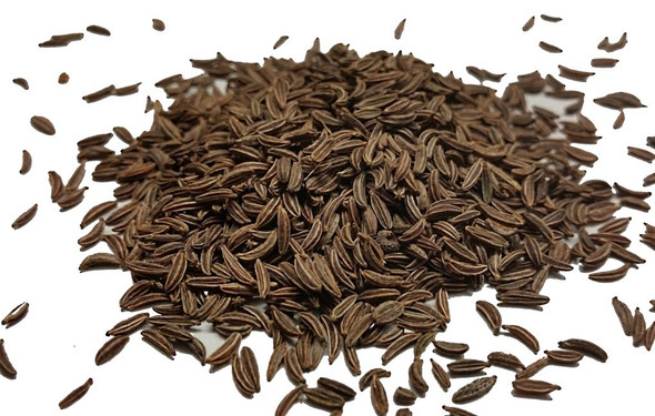 Caraway Seeds from Holland Image by Chillies on the Web