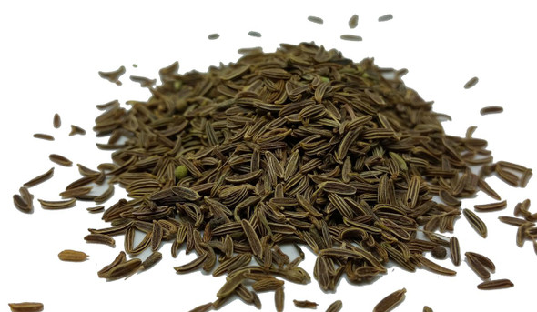 Black Cumin Seeds from Egypt Image by Chillies on the Web