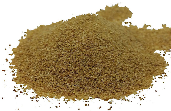 Lemon Peel Powder from Spain Image by Chillies on the Web