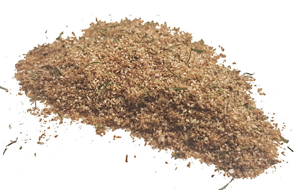 New York Rib Rub Image by Spices on the Web