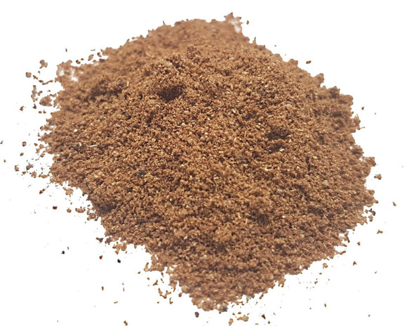 Garam Masala Blend Image by Spices on the Web