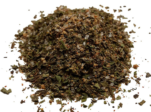 Ikan Goreng Seasoning by Spices on the Web