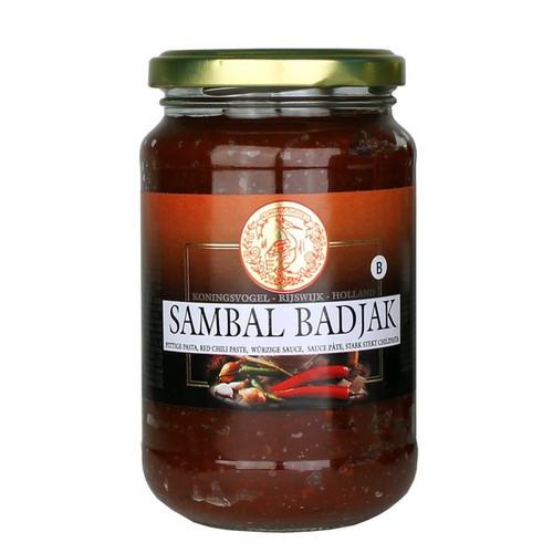 Sambal Badjak Paste 750g