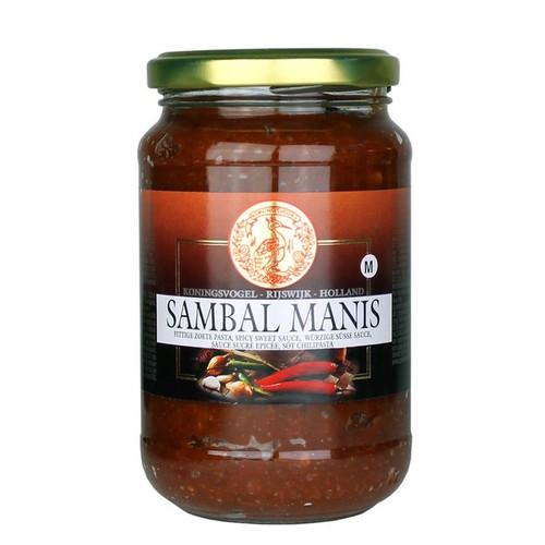 Sambal Manis Paste 750g
