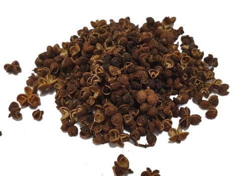 Mac Khen Forest  Pepper