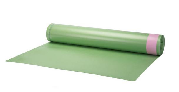 Premium Underlayment for Laminate, Hardwood, and Engineered Floors
