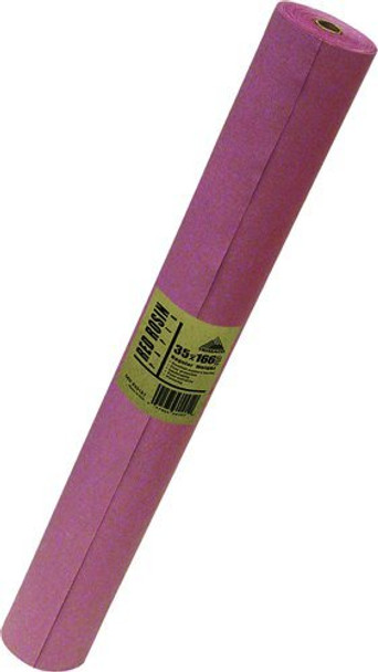 Trimaco Red Rosin Paper - Surface Protection
