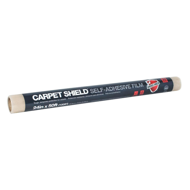Surface Shields Carpet Shield Protection Film