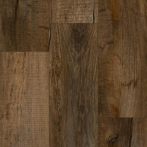 Tarkett® VeriCore™ Milled Hickory Floating Vinyl Plank