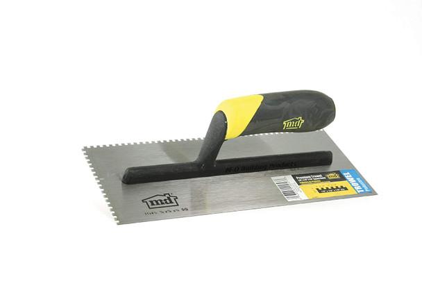 Flooring Trowel for Flooring Adhesive/Glue