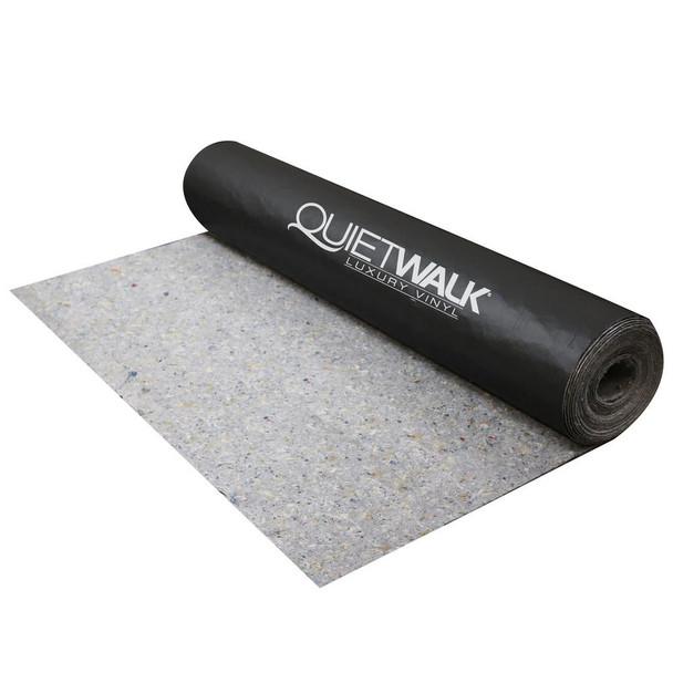 QuietWalk® Luxury Vinyl Underlayment