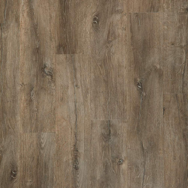 Mannington® ADURA® Flex Plank Aspen Lodge 2.5 mm Thick x 7 in. Wide x 48 in. Length  Luxury Vinyl Plank Flooring