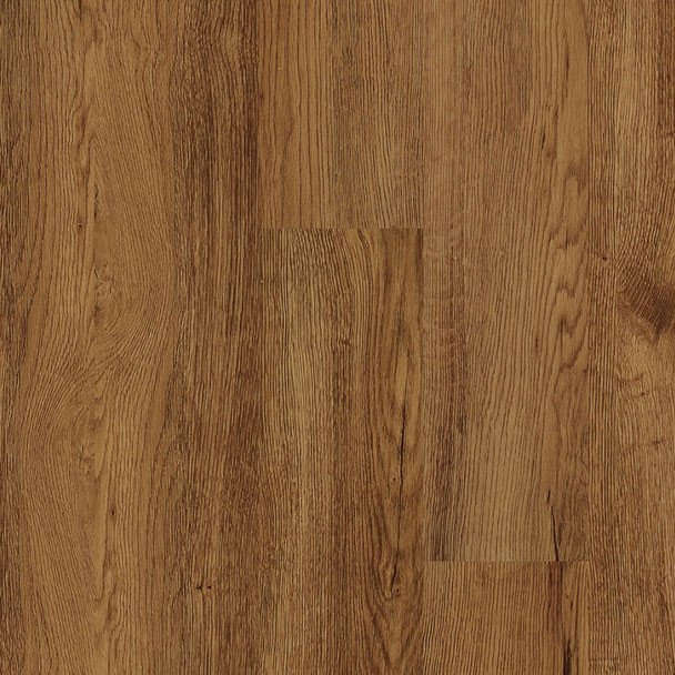 COREtec® One Crown Mill Oak 6.3 mm Thick x 5.91 in. Wide x 48.03 in. Length  Luxury Vinyl Plank Flooring